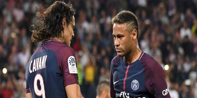 FOOTBALL : Paris SG vs Saint Etienne – Ligue 1 Conforama – 25/08/2017
