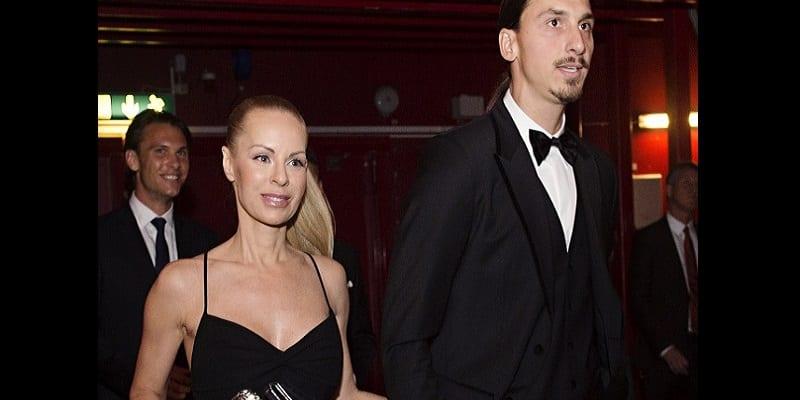 Découvrez 5 célèbres footballeurs en couple avec des femmes beaucoup plus âgées qu'eux (photos)