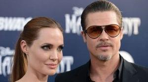 Cinéma : Brad Pitt et Angelina Jolie vers la réconciliation?