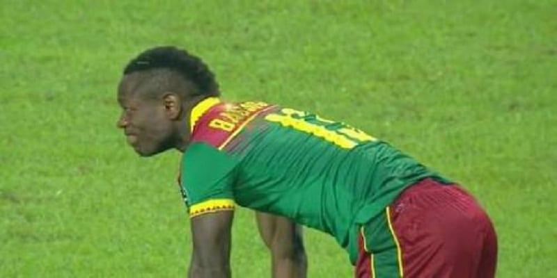 Football le cameroun rate son billet pour le mondial 2018 afrikmag - Vainqueur coupe d afrique ...