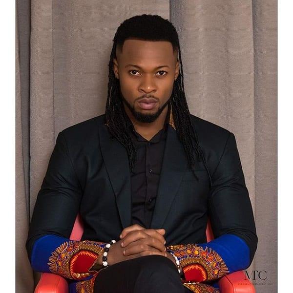 """""""Je n'ai pas l'intention de me marier maintenant"""", dixit l'artiste nigérian Flavour"""