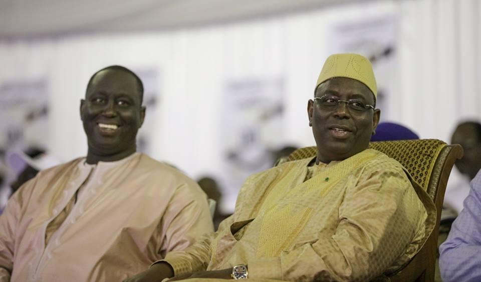 Sénégal: Macky Sall nomme son frère, les sénégalais réagissent!