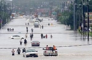 Des célébrités s'engagent aux côtés des sinistrés d'Harvey