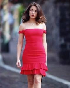 10 choses que vous ignorez peut être au sujet de l'actrice''rubi''