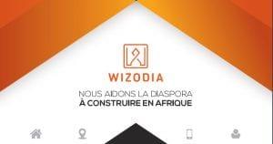 Entrepreunariat: WIZODIA, la solution de l'immobilier pour la diaspora africaine