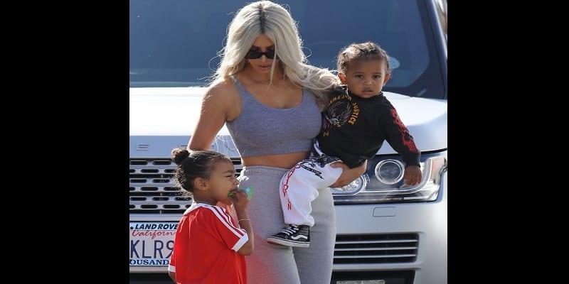 Quand la jalousie apporte l 39 instabilit dans la famille de for Maison de la famille kardashian