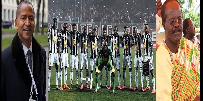 Top 7 Des Plus Riches Proprietaires De Clubs De Football En Afrique