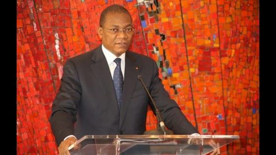 Porte parole du gouvernement ivoirien