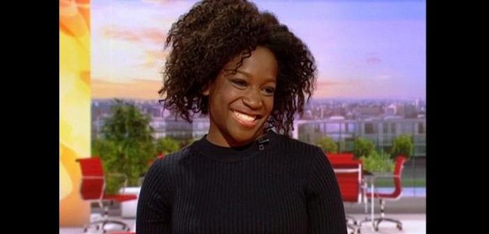 Dove: la comédienne noire de la publicité jugée raciste réagit