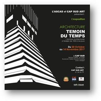 Côte d'Ivoire: découvrez l'écriture architecturale d'Abidjan de 1950 à nos jours