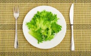 5 erreurs que nous commettons à table