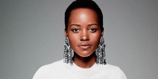 5 encouraging quotes from Lupita Nyong'o to assume your personality