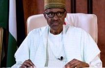 président nigéria