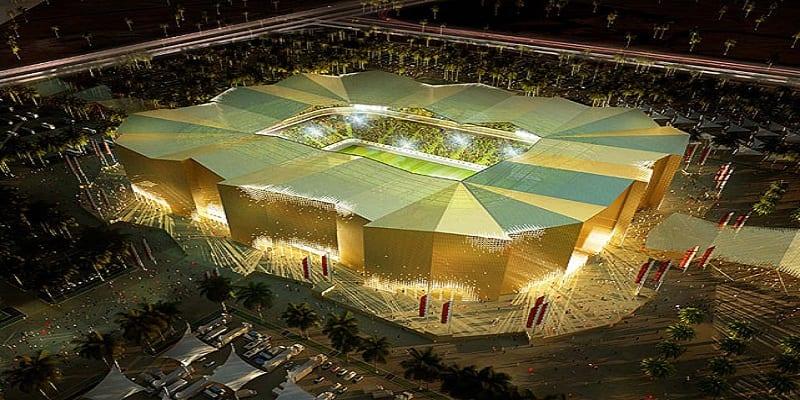 Mondial 2022 du jamais vu le qatar pr sente son stade d montable vid o - Stade coupe du monde 2022 ...