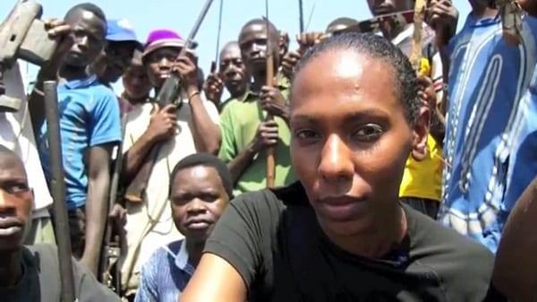 Nima Elbagir: La journaliste derrière l'enquête de CNN sur l'esclavage en Libye