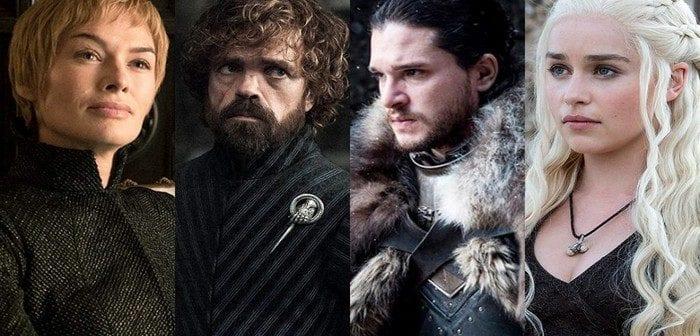 La famille Game of Thrones perd l'un de ses membres au Ghana
