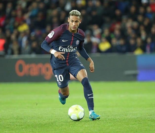 PSG: Neymar félicité pour sa belle prestation face à Troyes