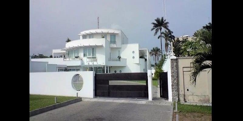 Les Villa Luxe A Vendre A Lagos : Nigeria découvrez les maisons de luxe plus jolies