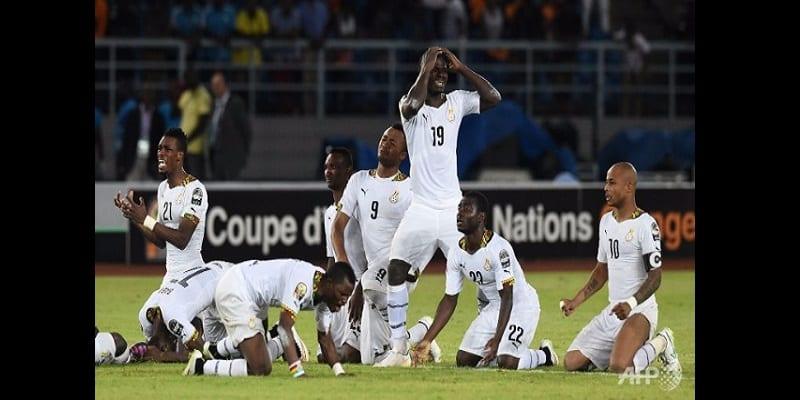 Mondial 2018: Découvrez les 6 grandes nations qui seront absentes de la compétition (photos)