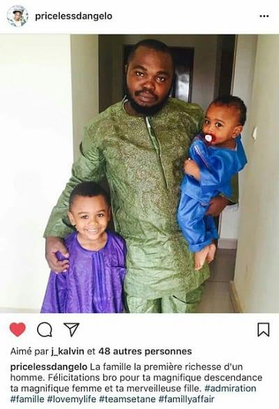 Cameroun: Un père tue ses 3 enfants et se réfugie dans une ambassade