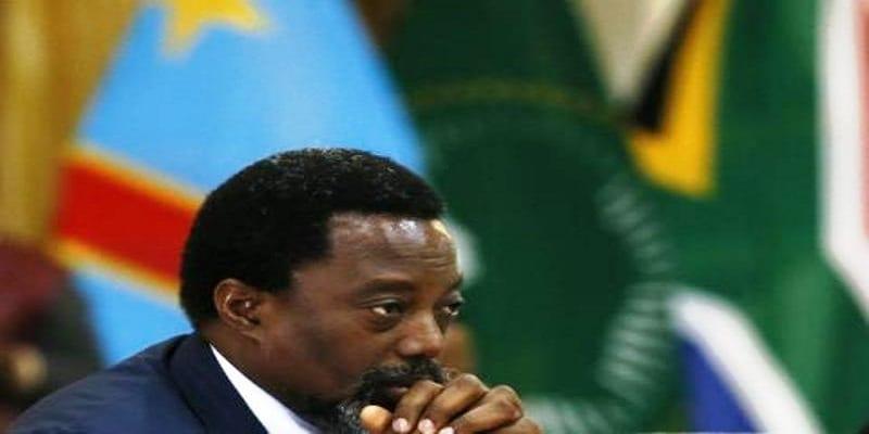 Kabila – UDPS