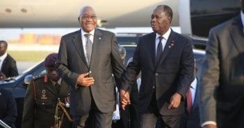 UE-UA Afrique