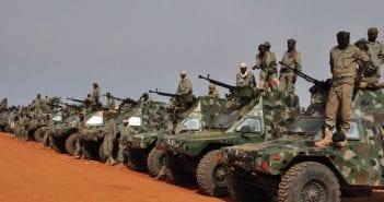 armée tchadienne