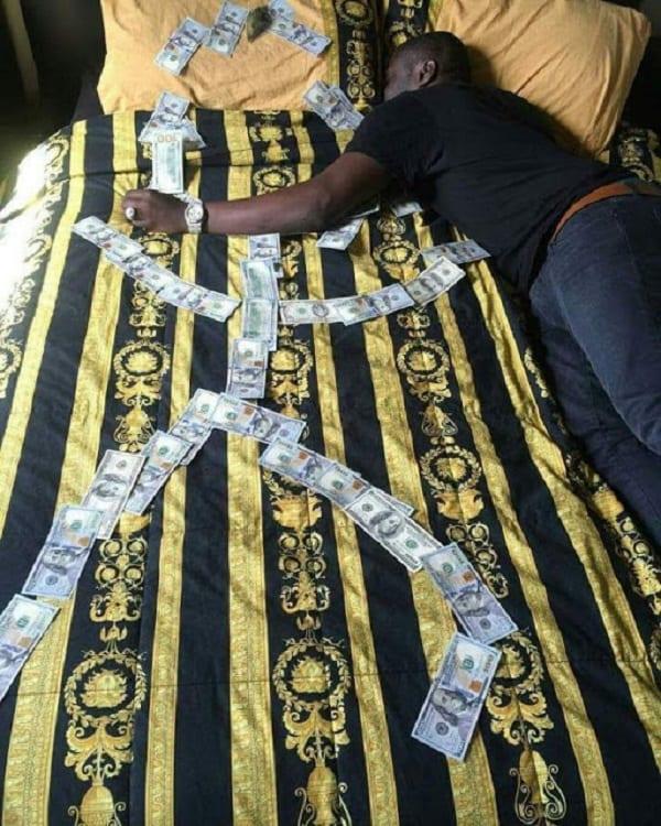 Zimbabwe: Le fils du futur président étale sa richesse sur les réseaux sociaux (PHOTOS)