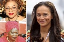 femmes africaines riches