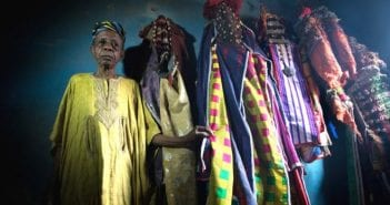 festival culture et design au Nigéria