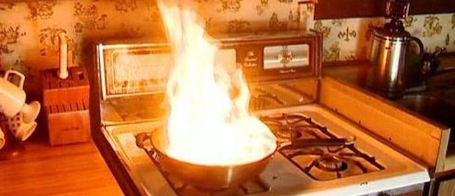 feu cuisine