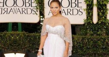 l-gant-Jennifer-Lopez-2011-Golden-Globe-Awards-Blanc-En-Mousseline-de-Soie-Robe-2017