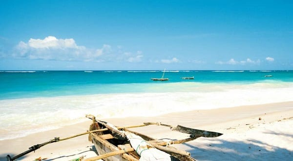 Africa: Top 10 most beautiful beaches of the continent