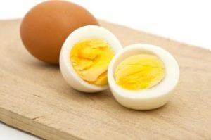 Découvrez ces aliments qui peuvent changer la couleur de vos yeux