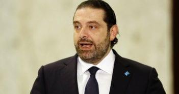 Premier ministre libanais