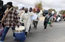 réfugiés ivoiriens au Mali