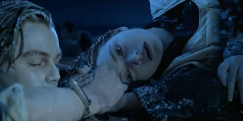 titanic la raison de la mort de jack dans le film r233v233l233e