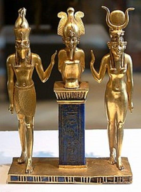 Découvrez 8 cultes éminents et sociétés secrètes en Afrique