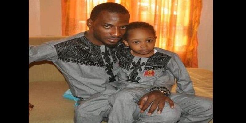 Nigeria: les fils de ces 4 célébrités veulent devenir des footballeurs professionnels (photos)
