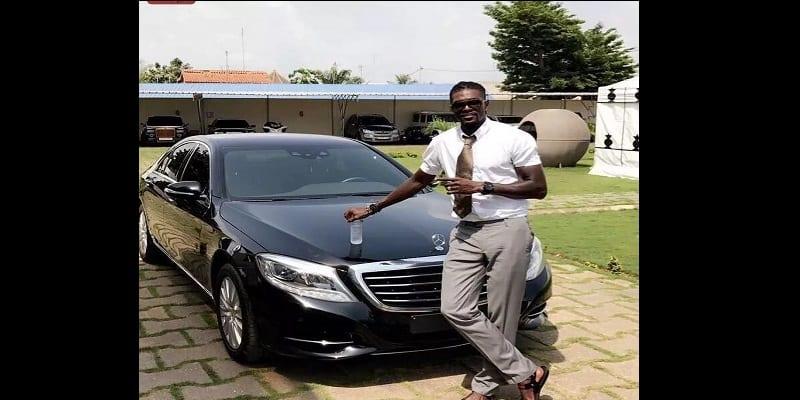 Vivez en images le luxe dans lequel vit Emmanuel Adébayor (Photos)