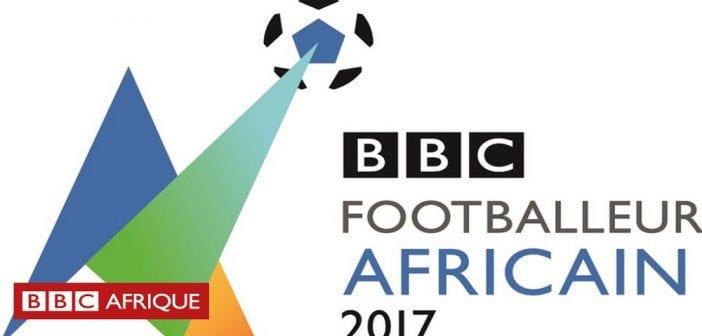 Meilleur Joueur Africain BBC: Découvrez l'heureux élu