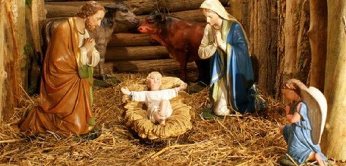 Christ-naissance