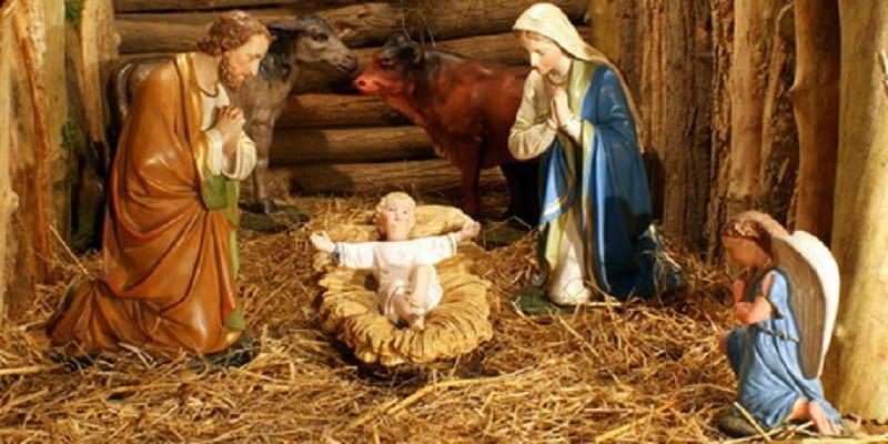 datant de Jésus naissance