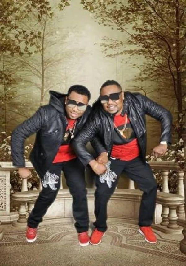 Showbiz: E-Square, le nouveau duo qui pourrait remplacer les P-Square (vidéo)
