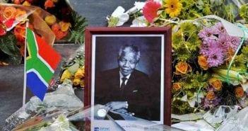 funérailles Mandela