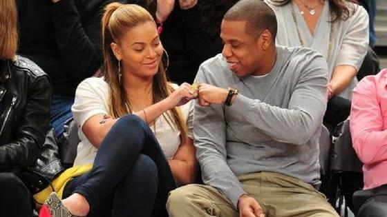 couple B