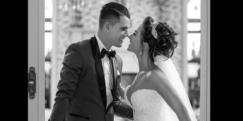 Découvrez 10 célèbres footballeurs qui ont célébré leur mariage cette année (photos)