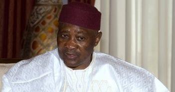 ex président mali