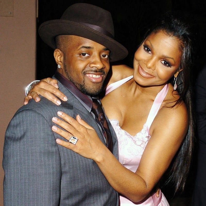 People: Janet Jackson dans une nouvelle relation amoureuse (photo)