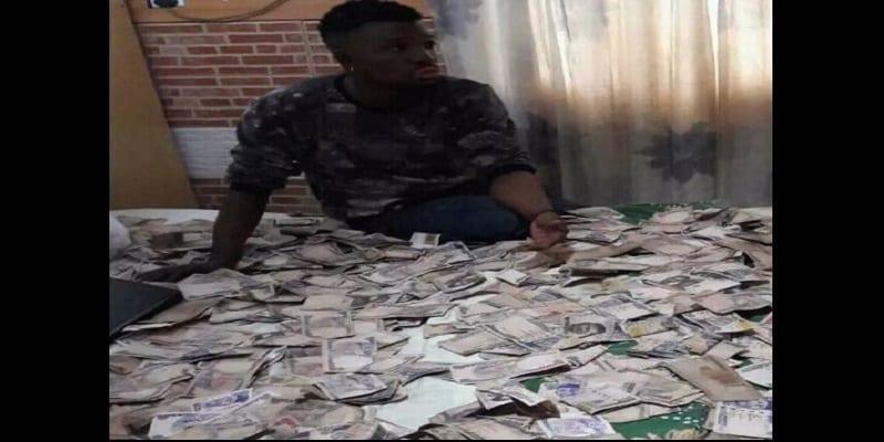 Nigeria: un jeune millionnaire à la recherche d'une femme pour lui faire un enfant affole la toile (photos)